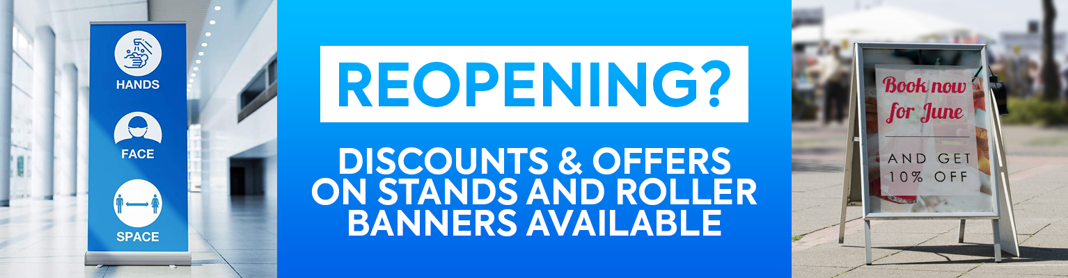 reopening businesses