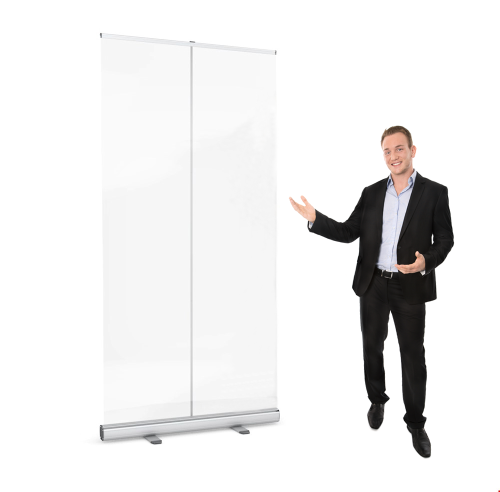 Protective Screen Divider 1
