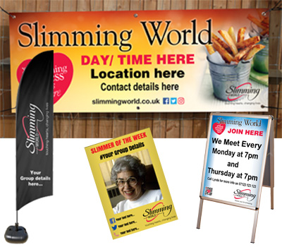 Slimming World Products