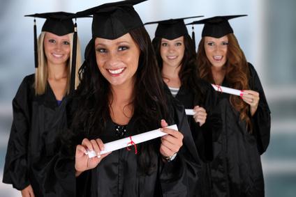Custom Graduation Banners